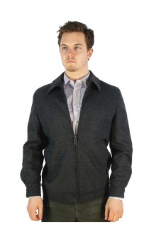 ANTHORNY POLY / VISCOSE JACKET