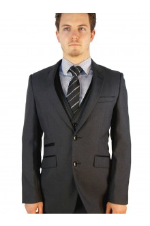 JOHNSON TWO PIECES SUIT