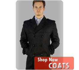 Cheap coats