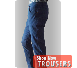 Cheap trousers online
